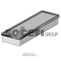 Воздушный фильтр (PURFLUX) A856