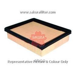 Фильтр воздушный (Sakura) A6518