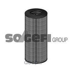 Масляный фильтр (PURFLUX) L291