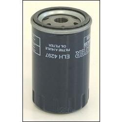 Масляный фильтр (Mecafilter) ELH4297