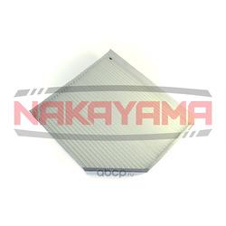 Фильтр салона (NAKAYAMA) FC359NY