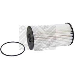 Топливный фильтр (Mapco) 63809