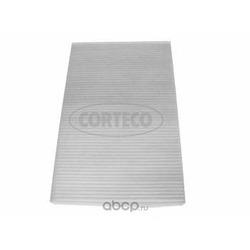 Фильтр, воздух во внутреннем пространстве (Corteco) 21651914