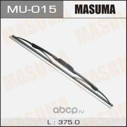 Щетка стеклоочистителя (Masuma) MU015
