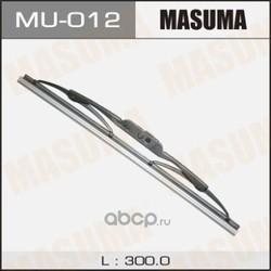 Щетка стеклоочистителя (Masuma) MU012