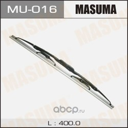 Щетка стеклоочистителя (Masuma) MU016