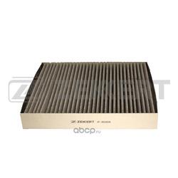 Салонный фильтр, уголь (Zekkert) IF3020K
