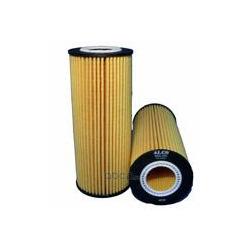 Фильтр масляный двигателя (Alco) MD595
