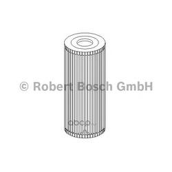 Масляный фильтр (Bosch) 1457429243