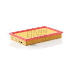 Воздушный фильтр (MANN-FILTER) C2991