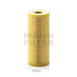 Масляный фильтр (MANN-FILTER) HU7262X