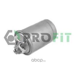 Топливный фильтр (PROFIT) 15301047