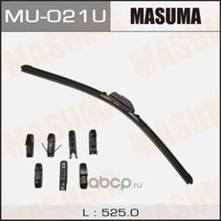 Щетка стеклоочистителя (Masuma) MU021U