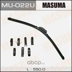 Щетка стеклоочистителя (Masuma) MU022U