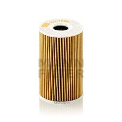 Масляный фильтр (MANN-FILTER) HU7008Z