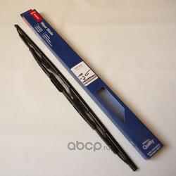 Щётка каркасная, крючок, 500мм (Denso) DM050