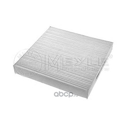 Фильтр, воздух во внутренном пространстве (Meyle) 40123190001
