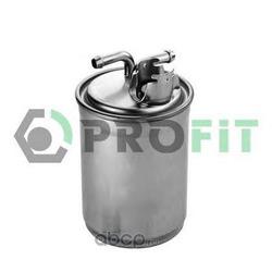 Топливный фильтр (PROFIT) 15301043