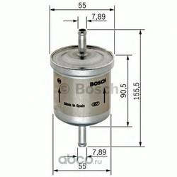 Топливный фильтр (Bosch) 0450905316