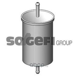 Топливный фильтр (PURFLUX) EP139