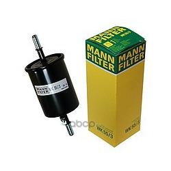 Топливный фильтр (MANN-FILTER) WK553