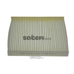 Фильтр салонный FRAM (Fram) CF9323