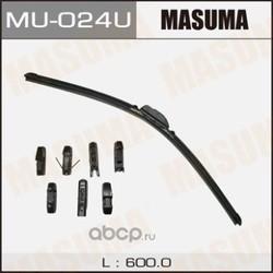 Щетка стеклоочистителя (Masuma) MU024U