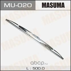 Щетка стеклоочистителя (Masuma) MU020
