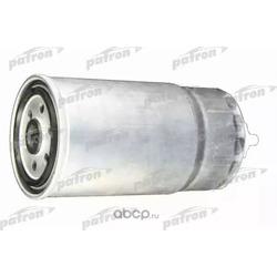 Фильтр топливный FIAT: MULTIPLA 02-, PUNTO 01-, PUNTO Van 00-, KIA: SORENTO 02- (PATRON) PF3076