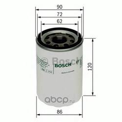 Масляный фильтр (Bosch) 0451103290