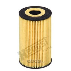 Масляный фильтр (Hengst) E115H01D208