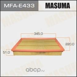 Фильтр воздушный (Masuma) MFAE433