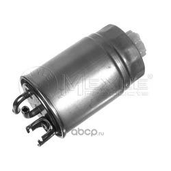 Топливный фильтр (Meyle) 1001270004