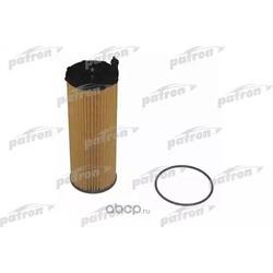 Фильтр масляный VW Phaeton/Touareg 3.0 TDi 04-, Audi A4/A5/A8/Q7 3.0TDi 06- (PATRON) PF4251