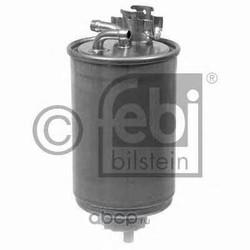 Топливный фильтр (Febi) 21600