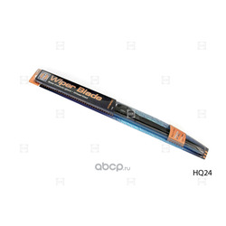 Щетка стеклоочистителя гибридная (HOLA) HQ24