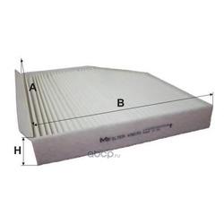 Фильтр салона (M-Filter) K9070