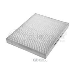 Фильтр, воздух во внутренном пространстве (Meyle) 1123190012
