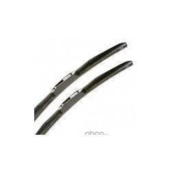 Щётка гибридная, крючок, 350мм (Denso) DU035R