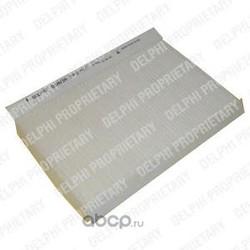 Фильтр салона (Delphi) TSP0325123
