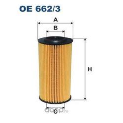 Фильтр масляный Filtron (Filtron) OE6623