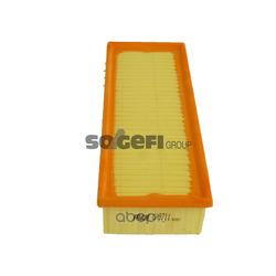 Фильтр воздушный FRAM (Fram) CA9711