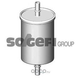 Топливный фильтр (PURFLUX) EP164