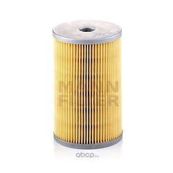 Топливный фильтр (MANN-FILTER) P725X