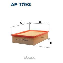 Фильтр воздушный Filtron (Filtron) AP1792