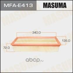 Фильтр воздушный (Masuma) MFAE413