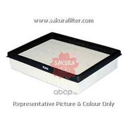 Фильтр воздушный (Sakura) A6530