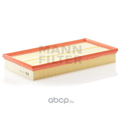 Фильтр воздушный (MANN-FILTER) C37153