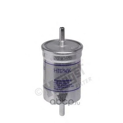 Топливный фильтр (Hengst) H112WK