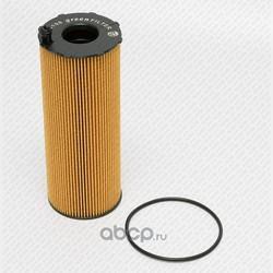 Фильтр масляный (Green Filter) OK0108